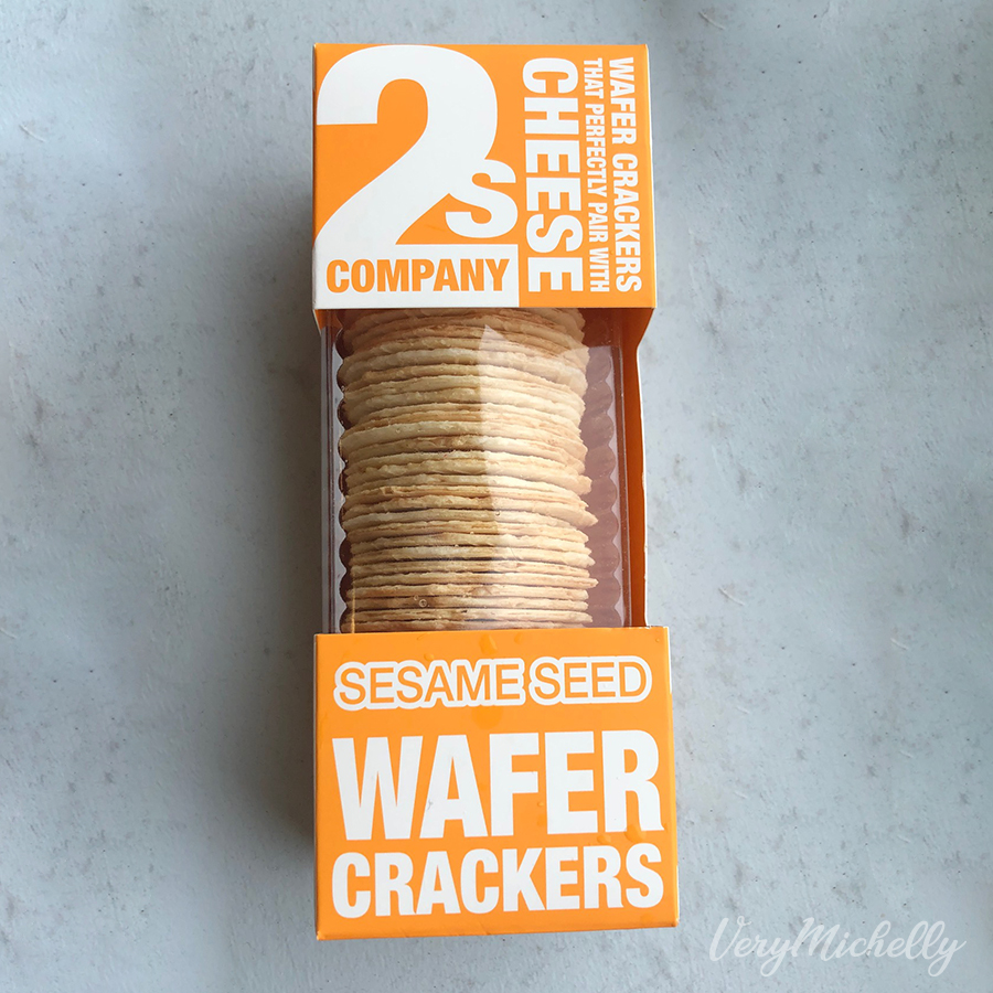 Wafer Crackers
